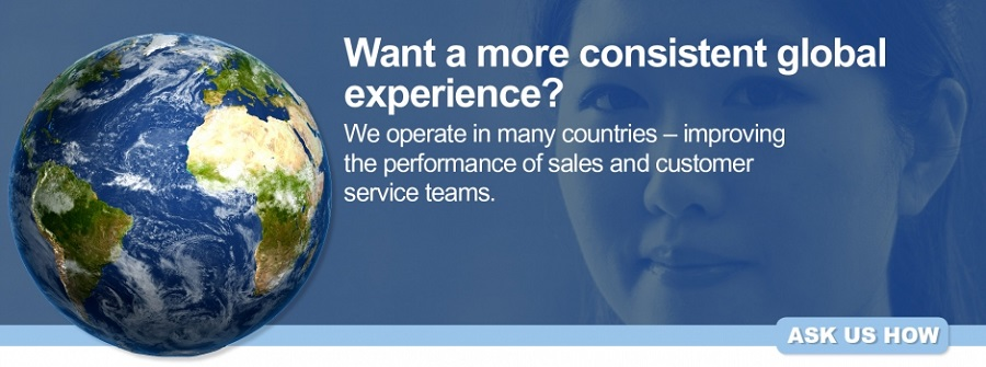 Prosell Group of International Sales Training Companies