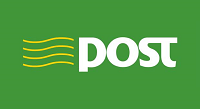 An Post Logo
