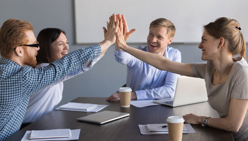 The critical relationship between engaged employees and a better bottom line